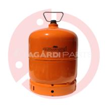 Gázpalack 3kg töltetlen M16x1.5