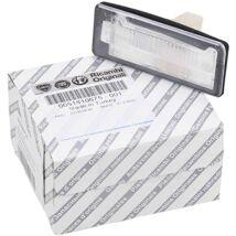 Fiat Doblo rendszámtábla világítás 51810675