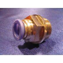 Gyorscsatlakozó 10-M22*1,5mm
