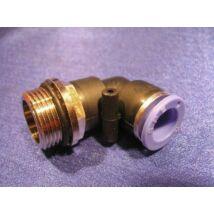 Gyorscsatlakozó 12-M22*1,5mm