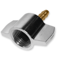 Tömlővég hollandis 16x1,5-8mm