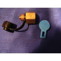 Mérőpontok belső menettel M18*1,5