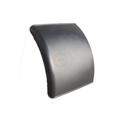 Sárvédőív 1/4  800x650 sima IV