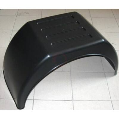 Sárvédőív lapos tetős 910X450