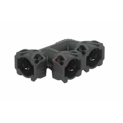 Pneumatikus csatlakozó, műanyag ABC-F HD