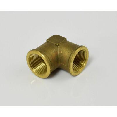 Pneumatikus könyök, belső menettel M22*1,5-M22*1,5mm