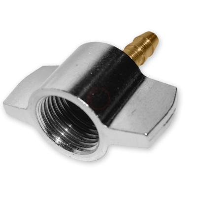 Tömlővég hollandis 16x1,5-6mm
