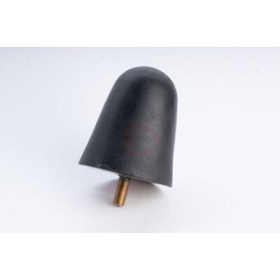 Tehermentesítő gumibak kicsi M12