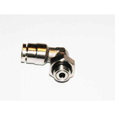 Fém könyök gyorscsatlakozók 15-M22*1,5mm
