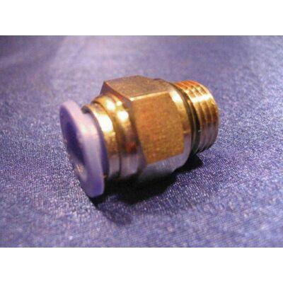 Gyorscsatlakozó 10-M16*1,5mm